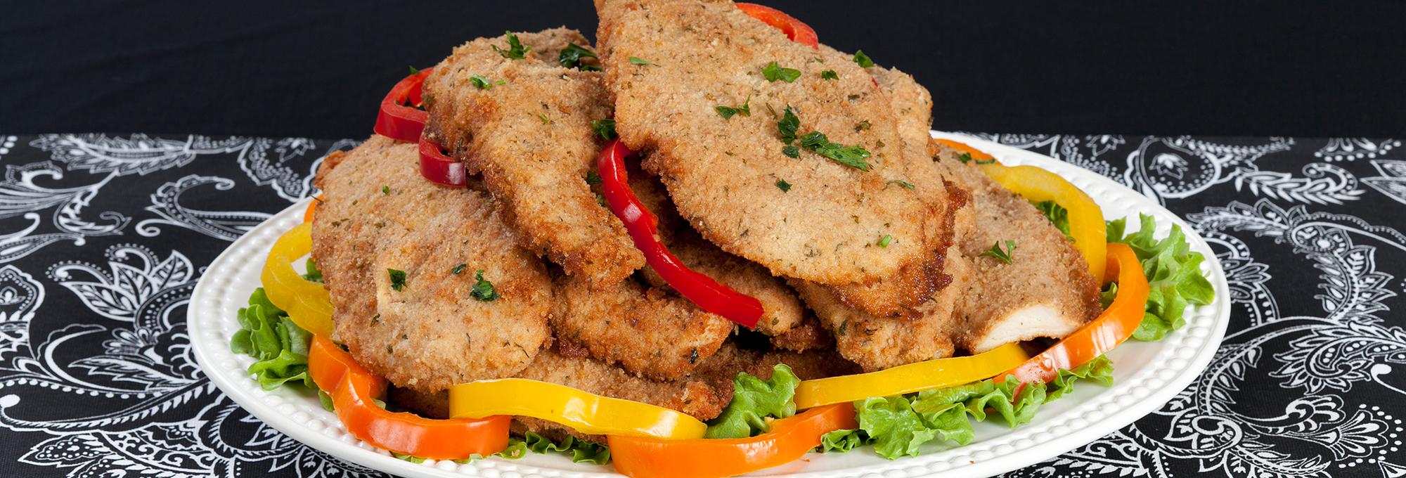 Food Manufacturer | T&L Creative Salads
